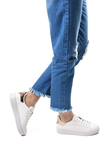 Sapin Sneakers Bakır